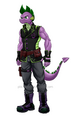 Spike the Dragon Rogue Diamond Outfit by Pia-sama.png