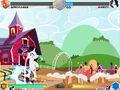 Applejack vs Rarity Sweet Apple Acres Fighting is Magic.jpg