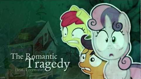 And The Rainfall - The Romantic Tragedy (feat