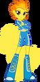 Equestria Girls - Spitfire by Rariedash.png