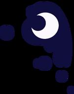 Princess Luna's Cutie Mark