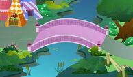 Carousel Boutique bridge by PonyArtist