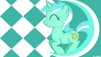 Lyra wallpaper by artist-detectivebuddha