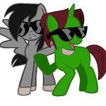 Mash and wander pony swag by mashjoytick-d8e99w3