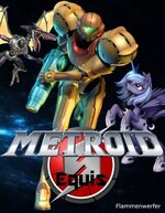 Metroid Equis 5