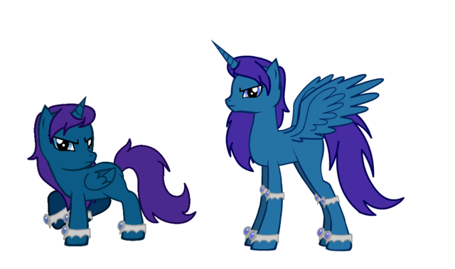 File:VoidlessMoon Filly & Mare.png