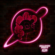 Balloon Party After Party
