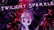 Twilight Sparkle wallpaper by artist-epiczocker