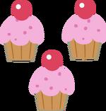 Mrs. Cup Cake's Cutie Mark
