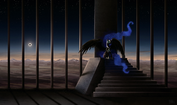The Dark Queen by CrappyUnicorn