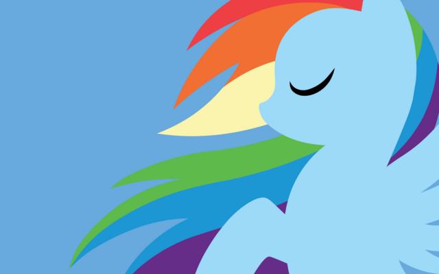 File:Artist-megasweet rainbow dash wallpaper.png