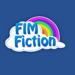 FIMFiction logo Aug17 by Knighty