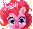 Pinkie Pie/Gallery/Miscellaneous alone