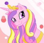 Princess cadence by greekstyle-d5dedvv