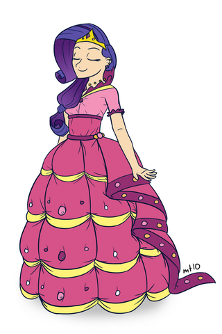 File:Humanized rarity in dress by empty 10-d39ve6t.png