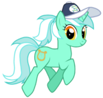 Lyra with a ponytail by jennieoo-d529ybg