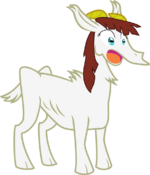 171413 - artist-combuskenisawesome goat Lauren Faust