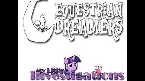 My Little Investigations Case 2 Casting Call