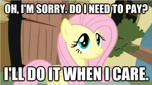 File:Fluttershy doesnt care.png