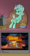 83422 - heartstrings Lyra total drama island tv meme