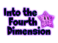 Into the Fourth Dimension FULL LOGO