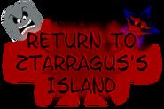 Return to Ztarragus's Island Logo