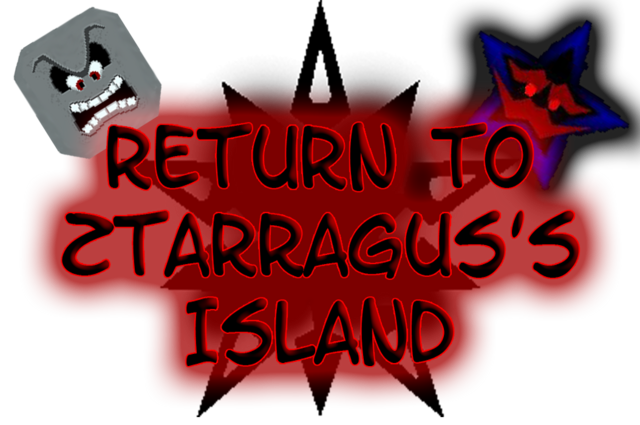 File:Return to Ztarragus's Island Logo.png