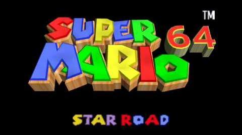 File:SM64 Star Road - Main Theme MP3 (Version 1)
