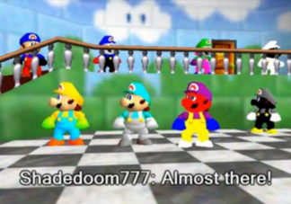 Screenshot shade