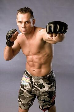 Rich-franklin