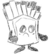 Frybo october doodle