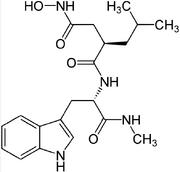 GM6001 (galardin or ilomastat) metalloproteinase inhibitor
