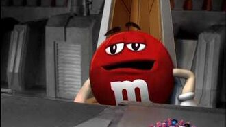 M&M's - Red's Decision (2005, USA)
