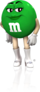 Im green