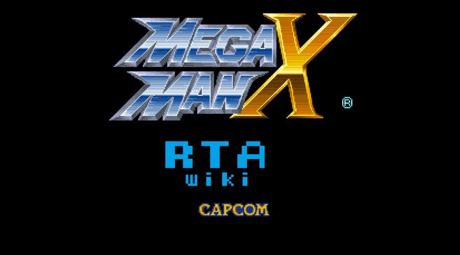 Mmx rta wiki