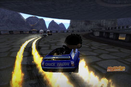 ModNation Racers - Drift