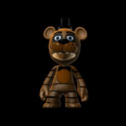 Freddyfazbear modnation