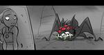 Eight-eyed Bat 1