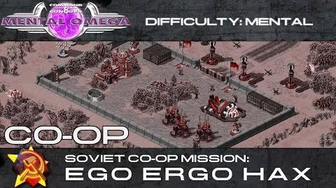 Soviet Co-Op- Ego Ergo Hax
