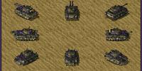 Opus Tank