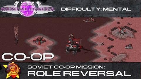 Soviet Co-Op- Role Reversal