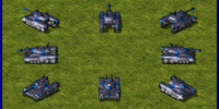 Cavalier Tank