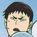 Hideki Yamamura anime