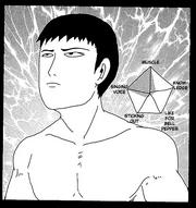 Hideki Yamamura stats
