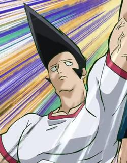 Ryohei Shimura anime2
