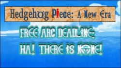 Free Arc Deadline