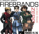 Mobile Frame Zero: Firebrands