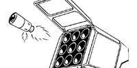Eggbox Rocket Launcher