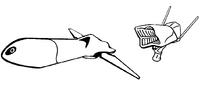 Auchiejh (Swerve) Drone