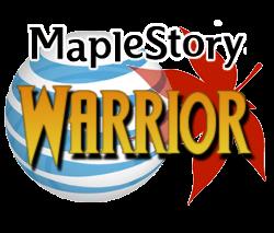 File:MapleStory Warrior logo.png